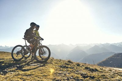 Mountain biking & cycle tours | © Serfaus Fiss Ladis Marketing GmbH – Christian Waldegger
